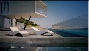 DuPont™ Corian® y Maderas Elvira, una muestra de diseño en Maderalia