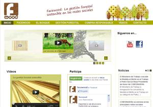 FACEWOOD: LA GESTIÓN FORESTAL SOSTENIBLE EN LAS REDES SOCIALES DE LA MANO DE CONFEMADERA