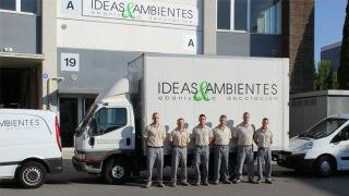 IDEAS & AMBIENTES: un cambio generacional basado en un cambio tecnológico