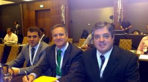 ISC 13. Delegac. AEIM