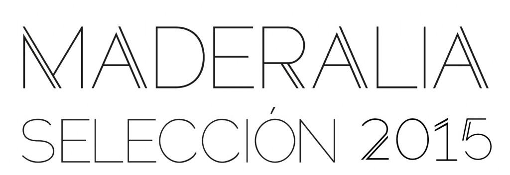 LOGO MADERALIA SELECCION