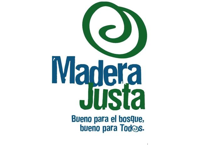 La ONG Copade trae a Maderalia Selección su campaña 'madera justa'