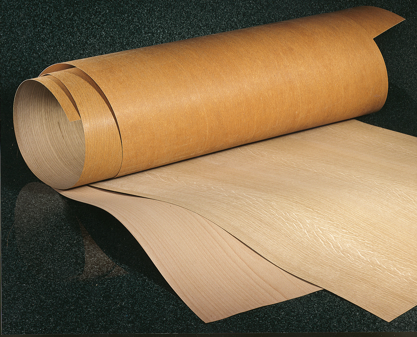 Flexible Sheets And Plywood As Next Edition From 10 To