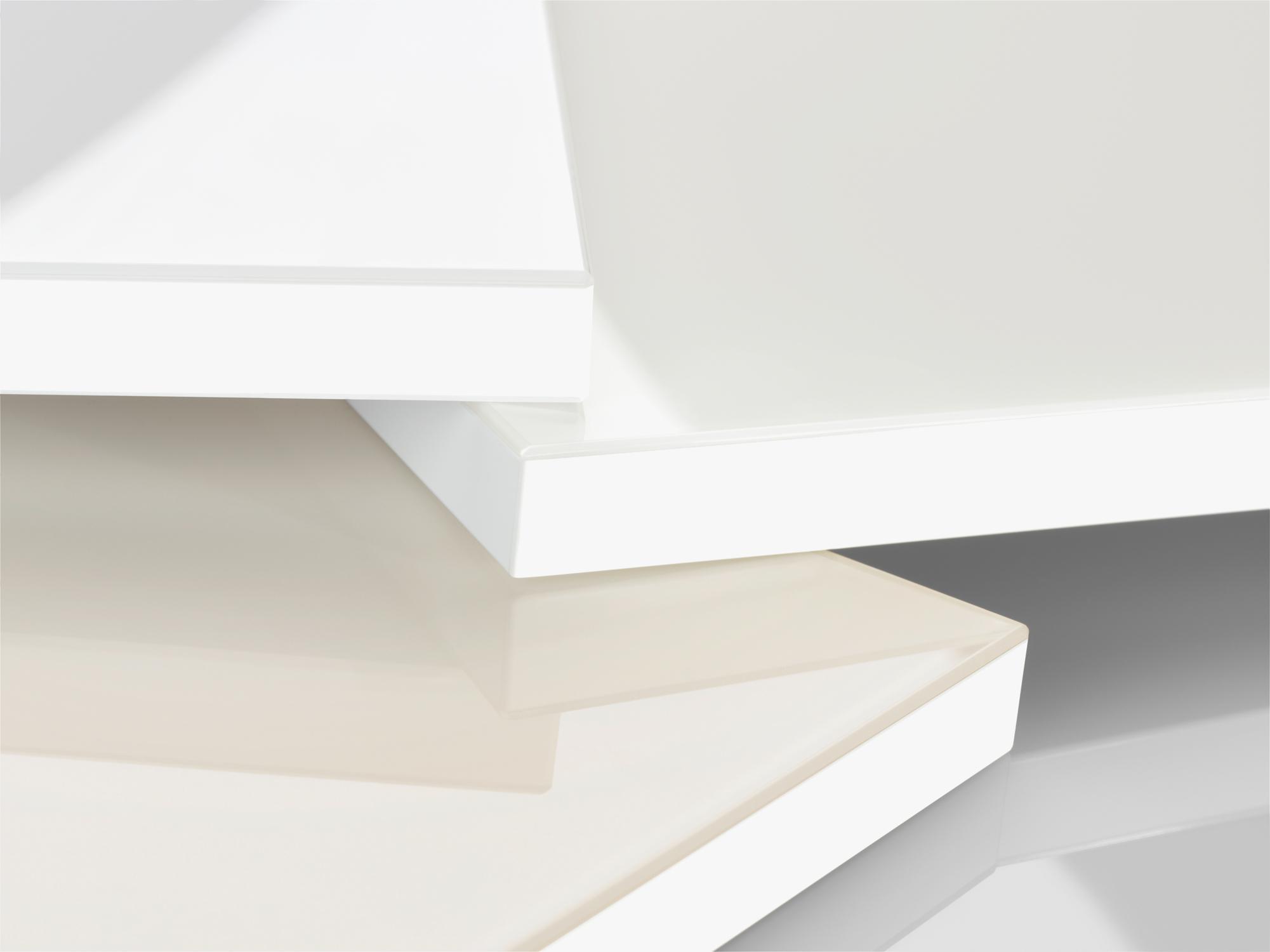 rauvisio crystal slim la gran apuesta de rehau en maderalia selecci n materiales y tecnolog a. Black Bedroom Furniture Sets. Home Design Ideas