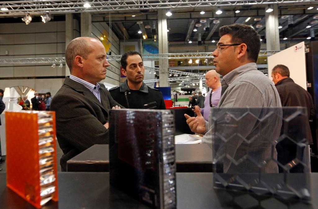 Maderalia 2016 ampliará su oferta a nuevos materiales para el mueble y la decoración
