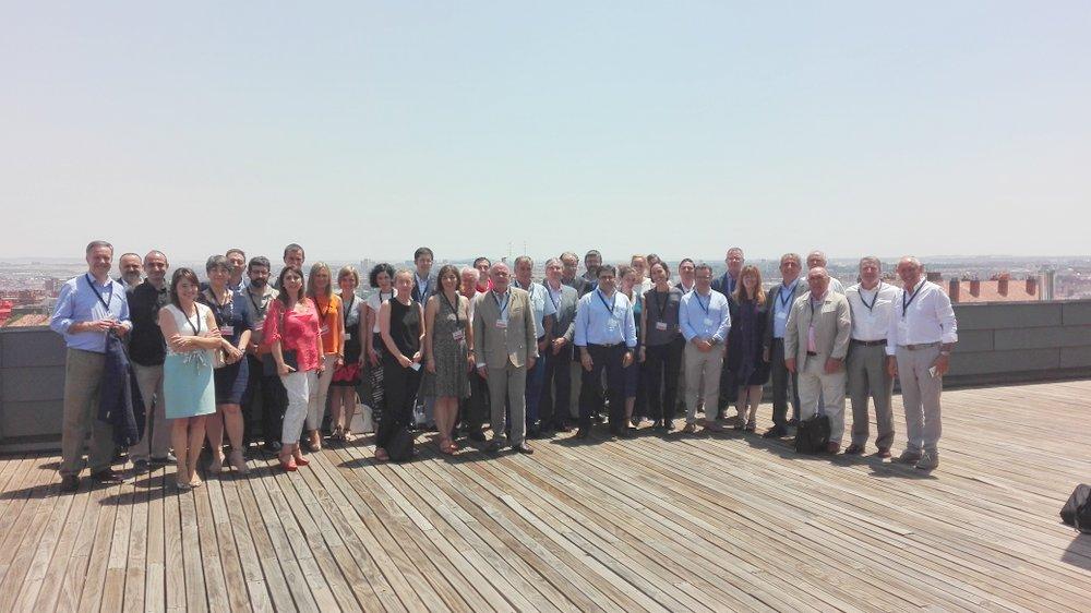 FIMMA – Maderalia da la bienvenida a la nueva asociación empresarial del sector Unemadera