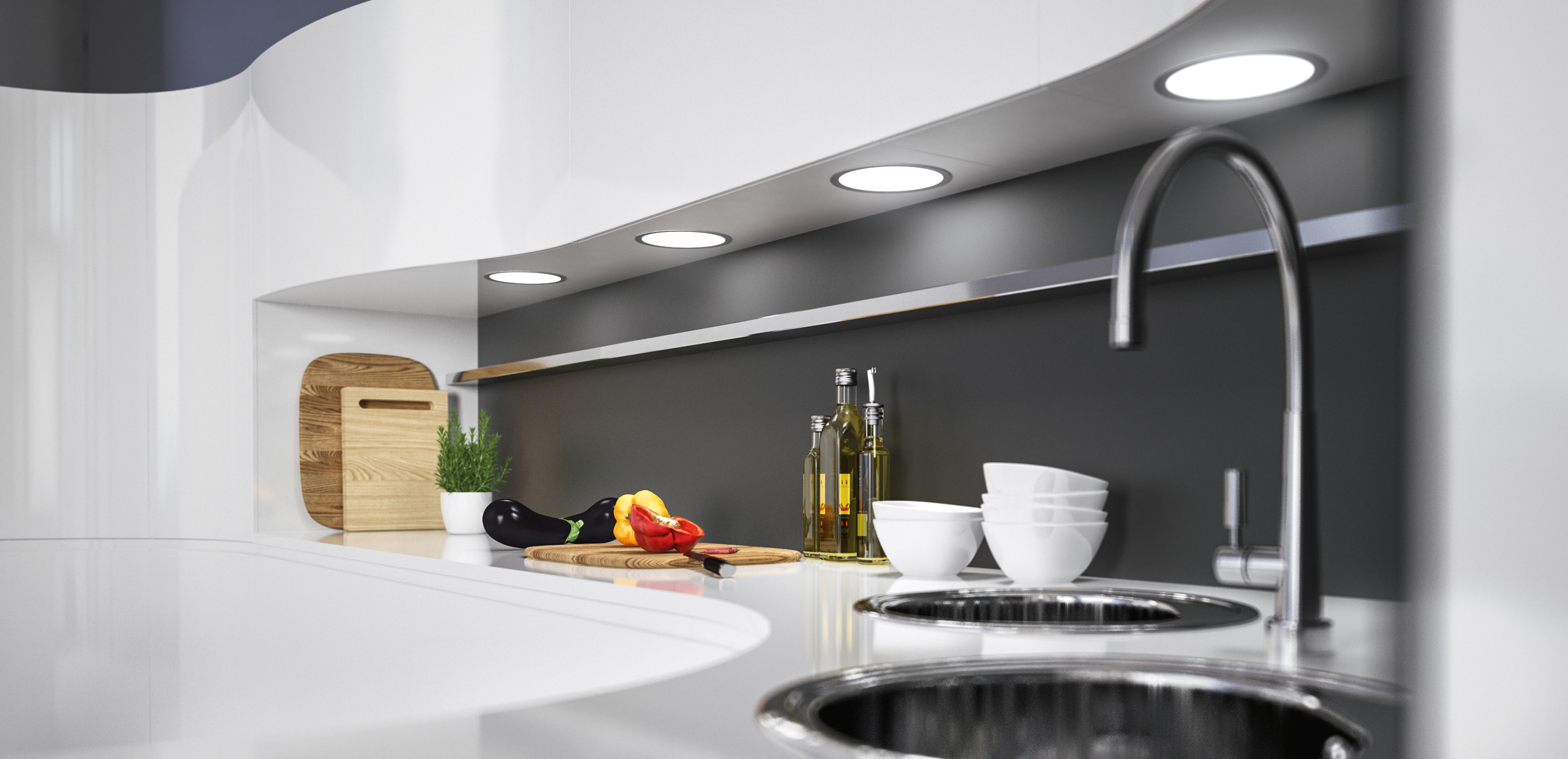 Hafele Offers In Maderalia New Electrical Appliances To Furniture  # Muebles Gabarro