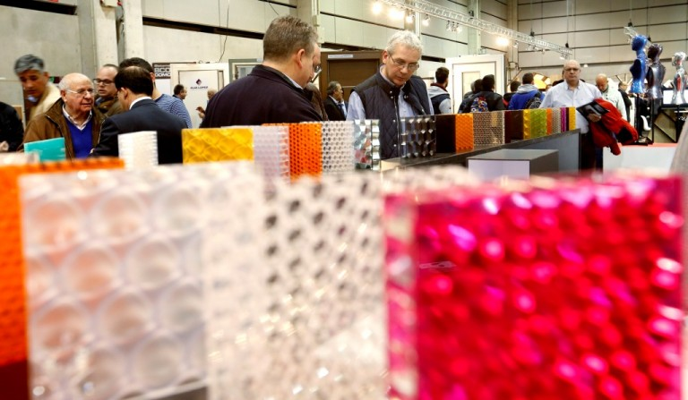 FIMMA – Maderalia y AIDIMA abordarán las nuevas tendencias y materiales para el sector