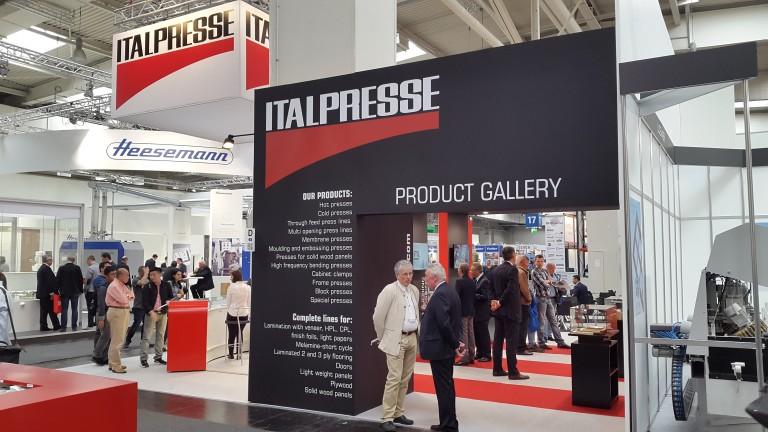Italpresse, el partner tecnológico del sector