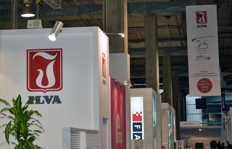 Ilva potenciará en Maderalia el auténtico valor de la tecnología