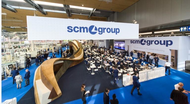 SCM GROUP España, presente en FIMMA 2016