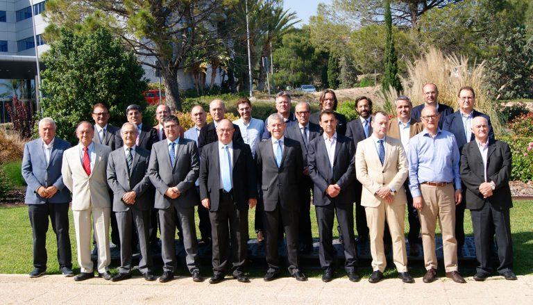 Primera reunión del Consejo Rector del nuevo Instituto Tecnológico Aidimme