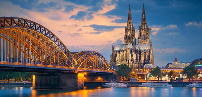 FIMMA – Maderalia inicia su comercialización internacional en Colonia y Hannover