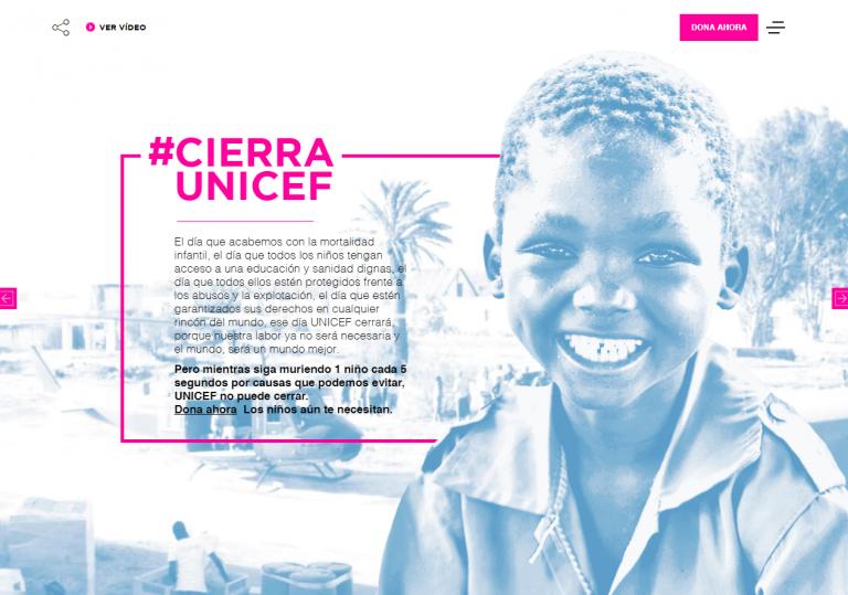 Grupo Alvic colabora con UNICEF para que los derechos de todos  los niños se vean cumplidos