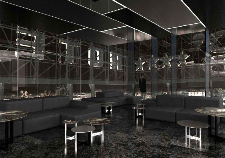 Ramón Esteve diseña un innovador hotel urbano para la iniciativa 'Easy Contract' de Maderalia