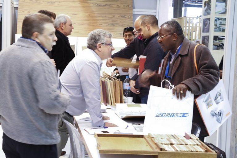 FIMMA – Maderalia lanza su campaña más ambiciosa de compradores internacionales