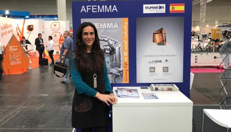 AFEMMA y la industria española de maquinaria y tecnología, a punto para FIMMA – Maderalia