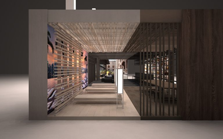 Sonae Arauco participa en el proyecto de instalación del hotel urbano del arquitecto Ramón Esteve