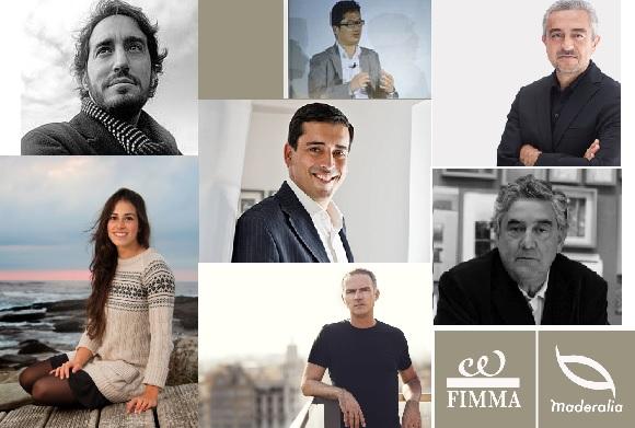 FIMMA – Maderalia reúne a destacados arquitectos internacionales en torno a la madera y el contract