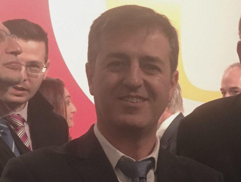 """Alejandro Bermejo (presidente de ASEMAD):  """"Maderalia es un barómetro para medir la situación del sector"""""""