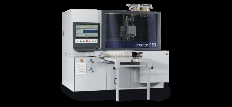 Felder Group sorprende con su nuevo CNC Creator 950