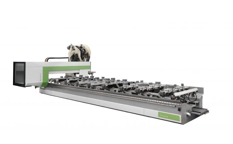 Rover B de Biesse: cuando competitividad significa una producción fiable