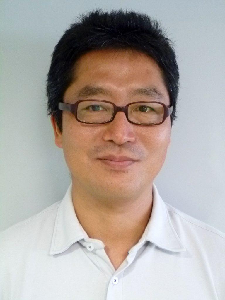 Shuichi Kobari, del estudio Toyo Ito, arquitecto destacado en la agenda de Fimma-Maderalia