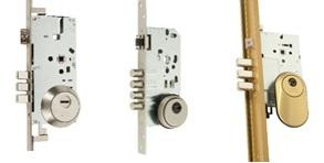 MCM mostrará a sus visitantes en FIMMA-MADERALIA sus cerraduras multipunto automáticas de alta seguridad
