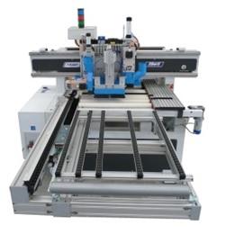 Amplia gama de maquinaria de LENTICANT para dar soluciones personalizadas a todas las necesidades productivas y de almacenaje