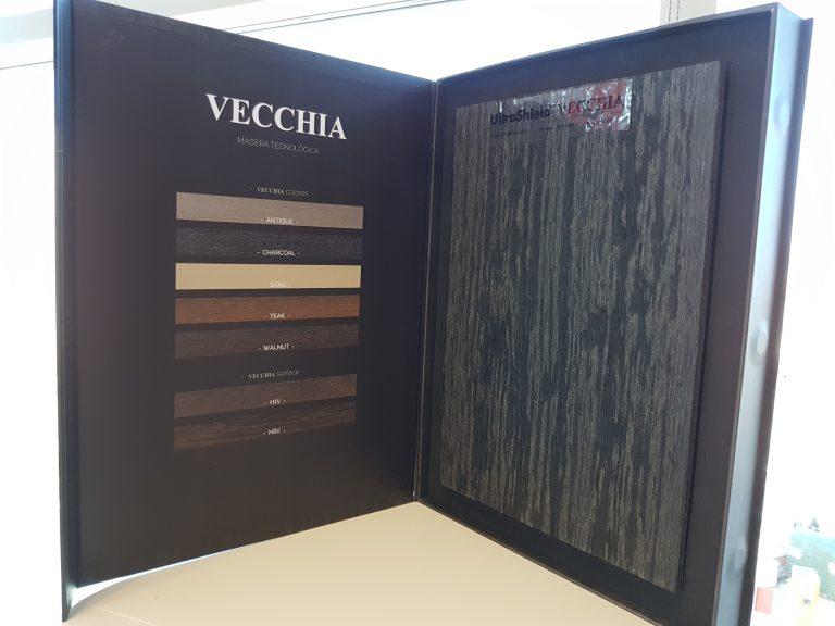 Mausa presenta la nueva colección Vecchia Line y una extensión de su marca Naturaland