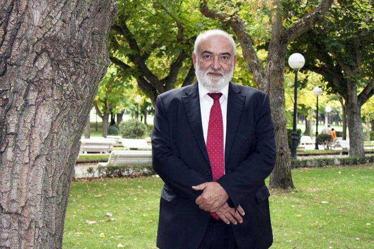 """Jaime Ribas, Director General de NORMA-DOORS:  «MADERALIA trabaja con los pies en el suelo, atendiendo a las necesidades reales de las empresas y de los profesionales del sector"""""""