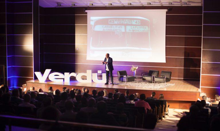 Verdú celebra su 125 cumpleaños en Maderalia