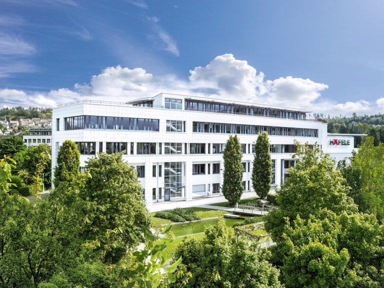Häfele: Visiones de futuro y novedades fascinantes