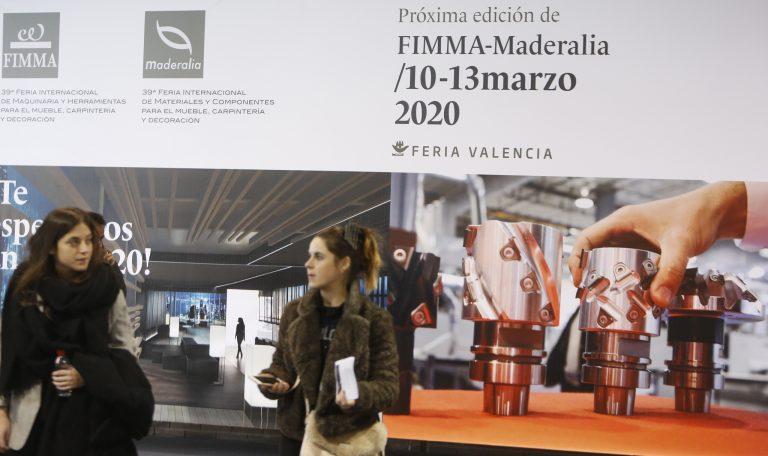 FIMMA – Maderalia 2020 comienza su promoción