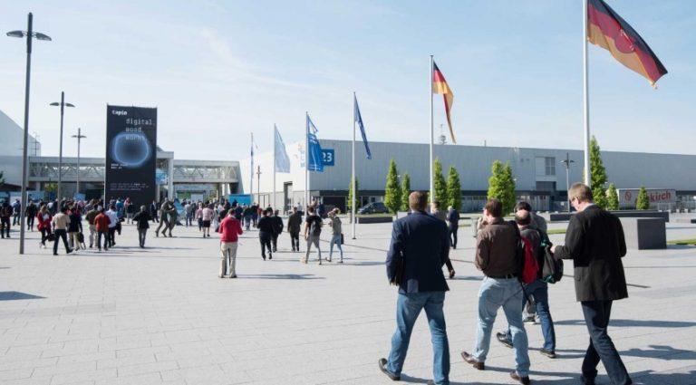 Arranca en Alemania la campaña comercial de FIMMA Maderalia 2020