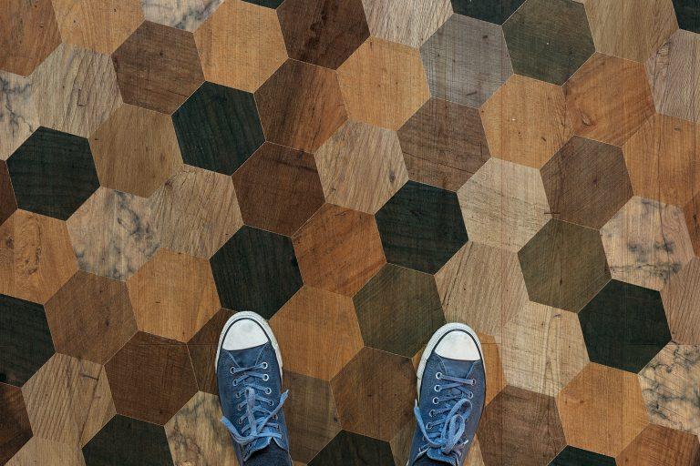 La impresión digital directa sobre madera y tableros MDF es posible en la industria con VALRESA