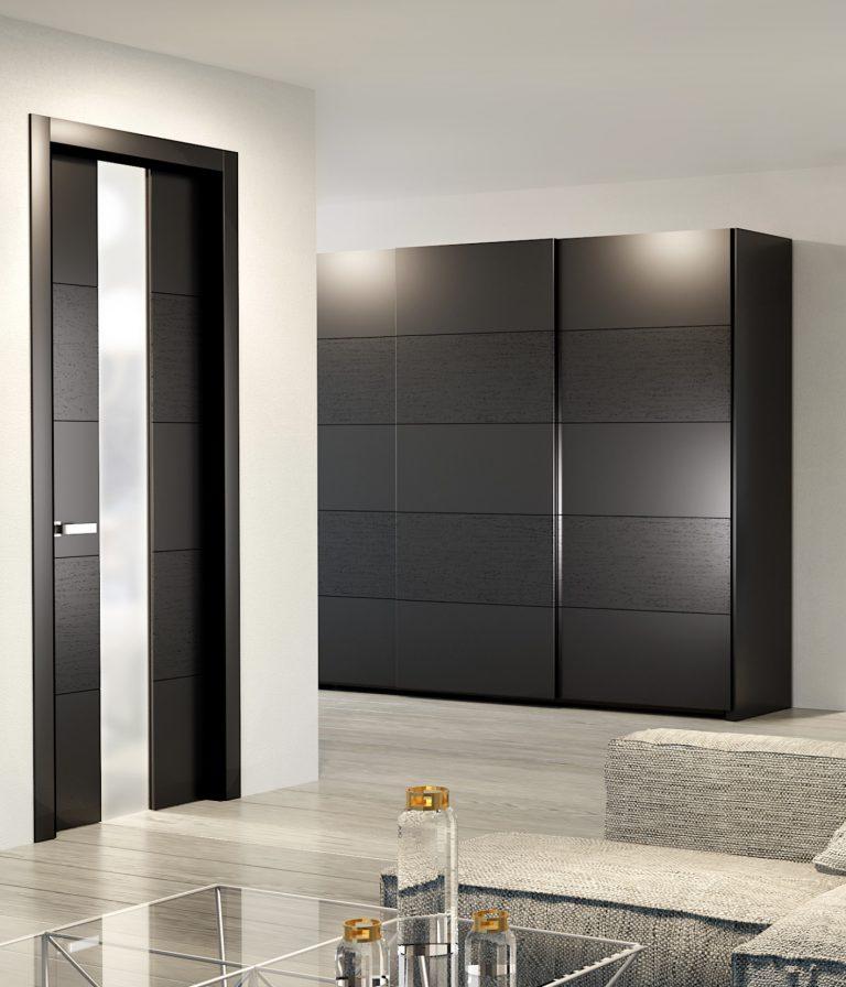 CASTALLA, innovación y diseño en puertas y armarios