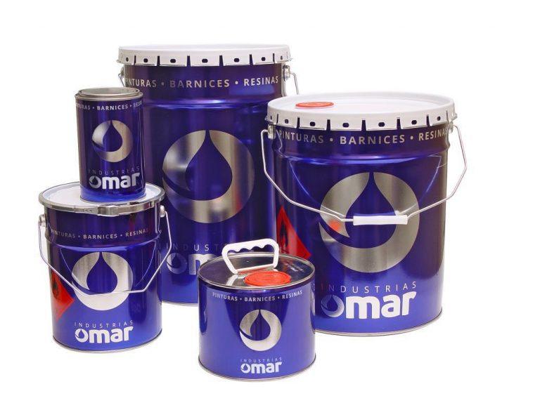 Nuevo recubrimiento 'Omarsoft' de OMAR COATINGS