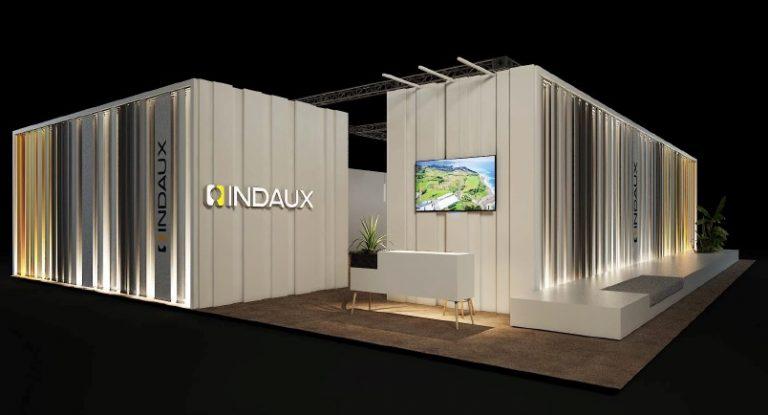 INDAUX en Maderalia: espíritu técnico y actual