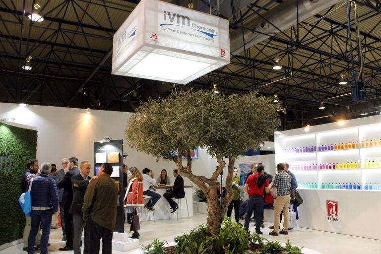 ILVA participará en Fimma-Maderalia con sus novedades más recientes: La innovación estética y la sostenibilidad ambiental