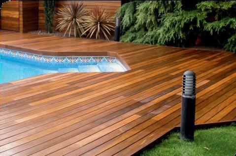 OWATROL: Cuida la madera con nuestros productos