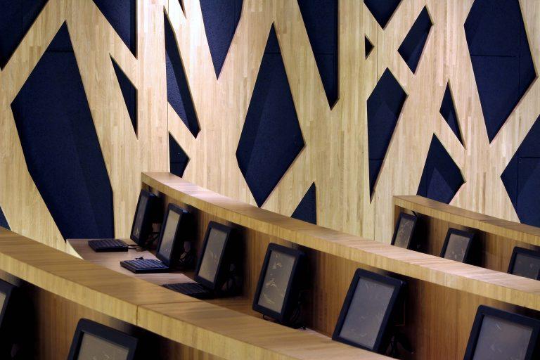 GRUPO GAMIZ llenará MADERALIA de madera, vigas, tableros, perfiles… y ACCOYA