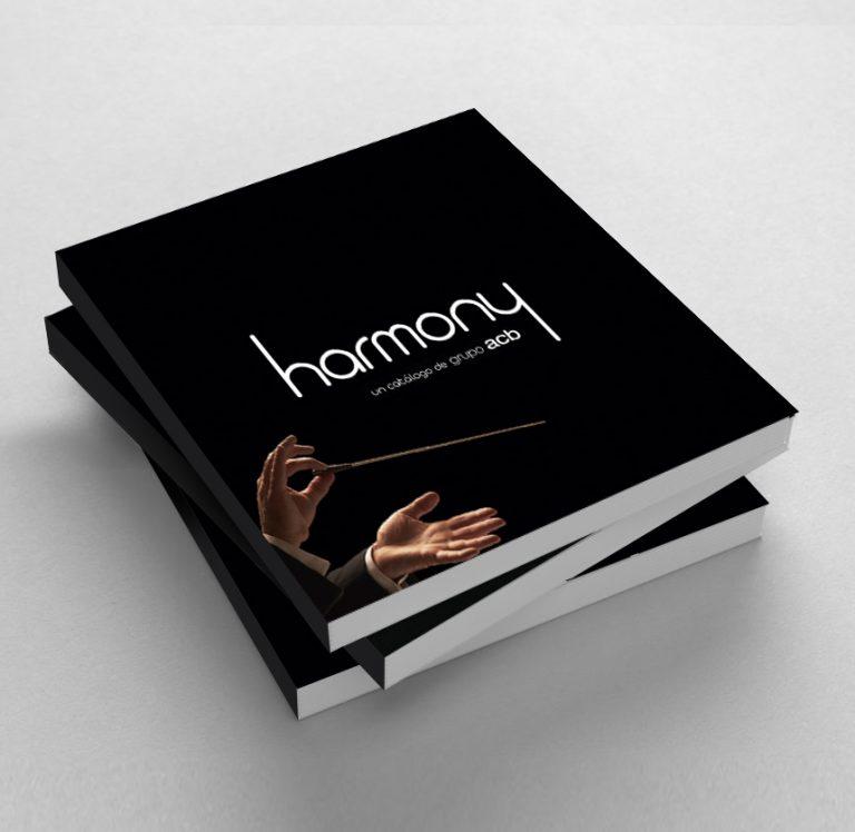 Grupo Acb presenta su nuevo catálogo Harmony