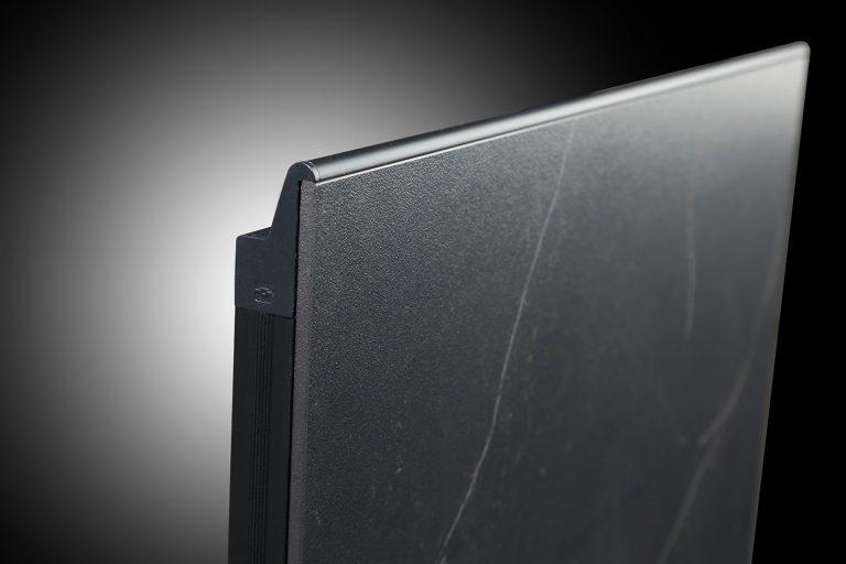 Portasur y Cosentino presentan la colección aluminio 2021/22